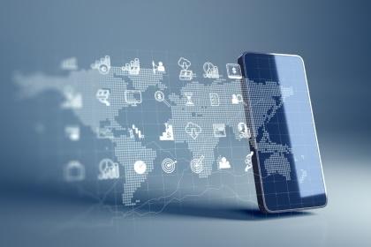 tech world phone