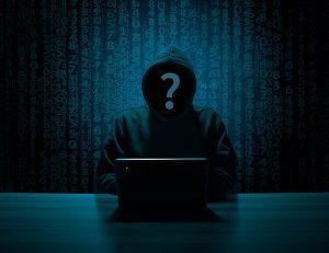 dark hacker